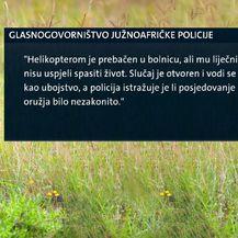 Hrvat ubijen tijekom lova na lavove u Africi (Foto: Dnevnik.hr) - 1