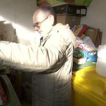 Razvrstavanje otpada u Zagrebu i Osijeku (Foto: Dnevnik.hr) - 2