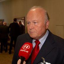 Slavko Linić, bivši ministar financija (Foto: Dnevnik.hr)