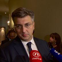 Andrej Plenković (Foto: Dnevnik.hr) - 2