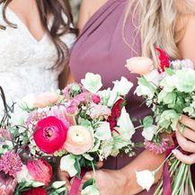 Vjenčana haljina