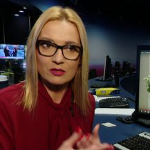 Gabrijela Kišiček o youtube videu Ivice Todorića (Video: Dnevnik Nove TV)