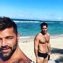 Ricky Martin (Foto: Instagram)