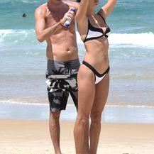 Alessandra Ambrosio i Nicolo Oddi (Foto: Profimedia)