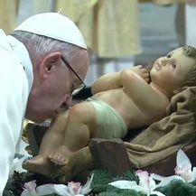 Papina poruka za Svjetski dan mira (Foto: Dnevnik.hr) - 3