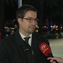 Jakov Vetma, načelnik općine Klis (Foto: Dnevnik.hr) - 2