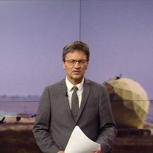 Pompeo i Netanyahu nisu postigli dogovor oko prodaje zrakoplova Hrvatskoj (Video: Vijesti u 17 h)