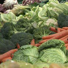 Niže cijene voća i povrća, mesa, ribe i jaja (Foto: Vijesti u 17 h) - 2
