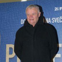 Ivo Gregurević (Foto: Luka Stanzl/PIXSELL)