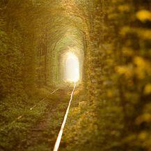Tunel ljubavi - 4