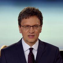 Preminuo Ivo Gregurević (Video: Vijesti Nove TV u 14 sati)