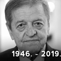 Marko Nikolić preminuo je u 73.godini (Foto: IN Magazin)