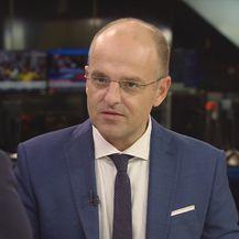 Mislav Bago s ministrom Darkom Horvatom (Foto: Dnevnik.hr) - 2