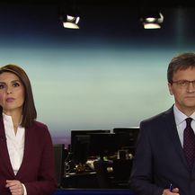 Gost Dnevnika Nove TV u razgovoru s Mislavom Bagom (Video: Dnevnik Nove TV)