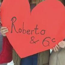 Scena iz filma za Roberta (Foto: Dnevnik.hr)