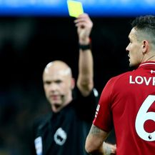Dejan Lovren (Foto: Richard Sellers/Press Association/PIXSELL)