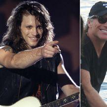 Jon Bon Jovi nekad i sad - 3