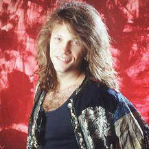 Jon Bon Jovi nekad i sad - 6