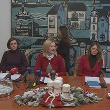 Sjednica za odlučivanje o projektu IT Park (Foto: Dnevnik.hr)