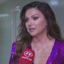 Pjevačica Nina Badrić (Foto: IN Magazin)
