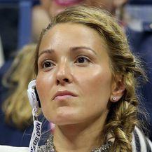 Jelena Đoković preferira što manje make-upa - 2