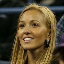 Jelena Đoković preferira što manje make-upa