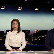 Šime Vičević o trostrukom ubojstvu u Sukošanu (Video: Dnevnik Nove TV)