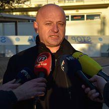 Bore Mršić, PU zadarska (Foto: Dino Stanin/PIXSELL)
