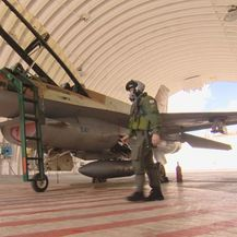 Borbeni avioni F-16 (Foto: Dnevnik.hr) - 2