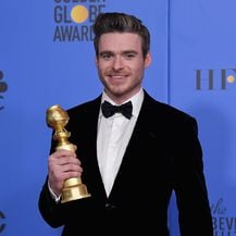 Richard Madden (Foto: AFP)