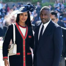 Idris Elba (Foto: AFP)