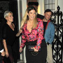 Joanne Beckham (Foto: Profimedia)