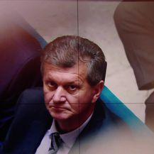Ministar zdravstva Milan Kujundžić o spirozi (Video: Vijesti u 17h)