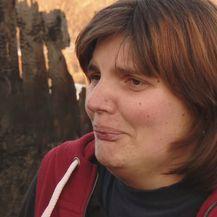 Ivana Korman (Foto: Dnevnik.hr)
