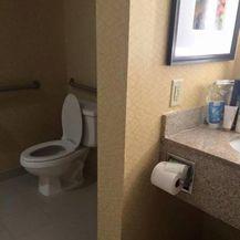 Toaleti iz noćnih mora (Foto: brightside.me) - 13