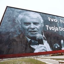 Ivo Gregurević (Foto: Davor Javorovic/PIXSELL)