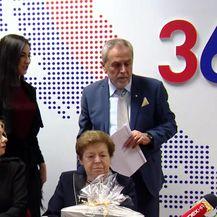 Konferencija za novinare Milana Bandića (Video: Dnevnik.hr)
