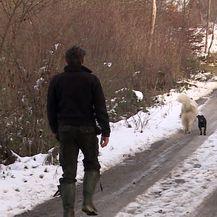 Životinjsko carstvo glumca Dušana Bućana (Video: IN Magazin)