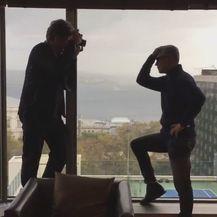 Ozcan Deniz, glumac turske serije Istanbulska navjesta (Foto: Dnevnik.hr) - 1