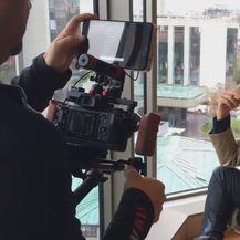 Ozcan Deniz, glumac turske serije Istanbulska navjesta (Foto: Dnevnik.hr) - 3