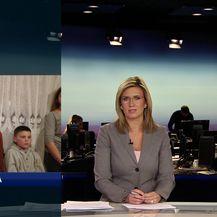 Obitelj Korman o pomoći koju su zaprimili od sugrađana (Video: Dnevnik Nove TV)