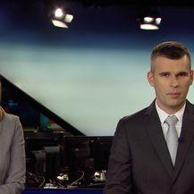 Tisuće ljudi ispratilo Ivu Gregurevića (Video: Dnevnik Nove TV)