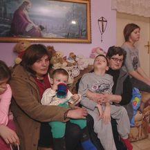 Obitelj Korman (Foto: Dnevnik.hr) - 1