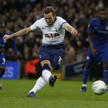 Harry Kane (Foto: AFP)