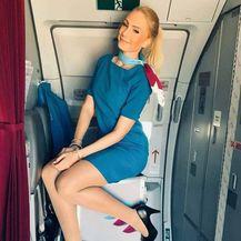 Stjuardese (Foto: izismile.com) - 24