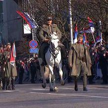 Parada na Dan Republike Srpske (Foto: Dnevnik.hr)