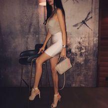 Kristina Lumbar (FOTO: Privatni album)