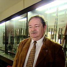 Vlasnici oružja više nisu obavezni ići na redoviti liječnički pregled (Video: Dnevnik Nove TV)