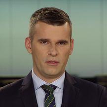 Video-zid Romine Knežić o sklopljenim brakovima i razvodima (Video: Dnevnik Nove TV)