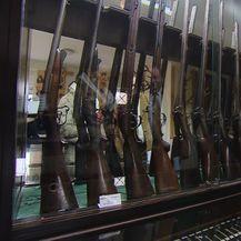 Oružje (Foto: Dnevnik.hr) - 1